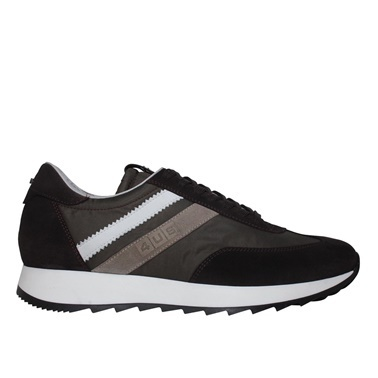 4US Sneakers Kahve